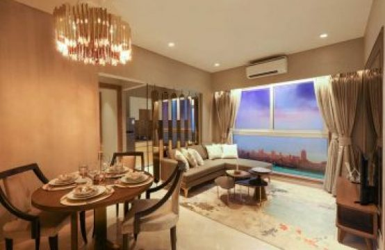Premium Property at Mumbai Omkar Sereno 1BHK, 2BHK starting from 93 Lacs Onwards