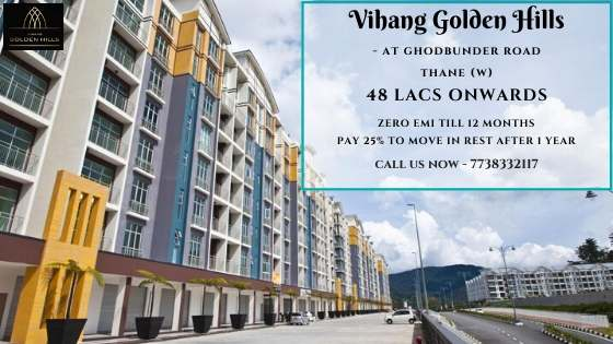 vihang golden hills