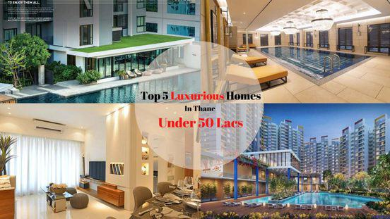 homes in thane